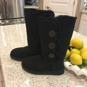 "Tall ""Bailey"" Ugg Boots"